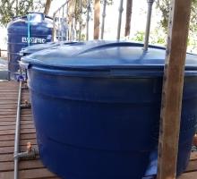 Recanto Ecológico Rio da Prata inaugura fábrica de biofertilizante